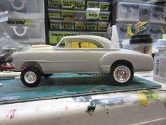 Hobby Models and Kits in Brand:AMT | eBay | Model Cars | Pinterest