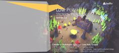 LowPoly Strategy Prototyper contains 90+ ready-to-use elements to Build or prototype your own LowPoly styled game. This asset has been optimized to work really fast on mobile devices.   Update 2.0 Introduce to you new Sample Map (made using Unity5 Lighting), Character Controller (Mecanim System),  Documentation with Tips in PDF and much more. More Information on Forum  If you don't believe try it yourself using Web Player demo. All that you see is in that package*Low Poly Web Player Demo…