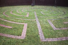 New Jersey has its share of labyrinths intended for spiritual or intellectual inspiration.