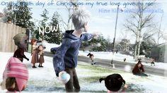 On the ninth day of Christmas by 1JoyDreamer.deviantart.com on @deviantART