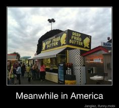 meanwhile in america..