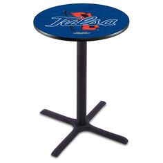 Use this Exclusive coupon code: PINFIVE to receive an additional 5% off the Tulsa Golden Hurricane X-Base Pub Table at SportsFansPlus.com