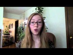 Behind the Scenes cover - YouTube | Kari