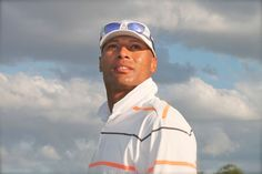 One of my clients Stevie Anderson former #newyorkjet and pro golfer http://www.steviespeaksout.org