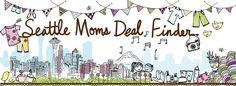 Seattle Moms Deal Finder