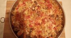RAZLJEVUŠA OD TIKVICA - fenomenalan ručak spreman za samo 15 minuta! - Online Recepti Macaroni And Cheese, Ethnic Recipes, Food, Mac And Cheese, Essen, Meals, Yemek, Eten