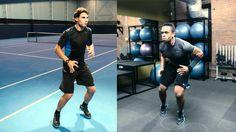Introducing Nike+ Training application