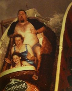 "The ""Creepy Uncle"" 