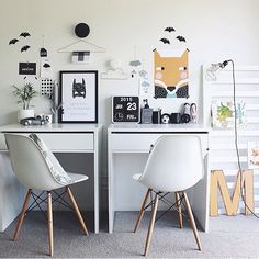 Instagram media by seventytree - Hello on a Friday, we hope you're all doing well! Just wanted to share this lovely set up by @thedesignchaser featuring Big Fox. Nice to see him adding a splash of colour. Works very well, we think. Have a nice day ✌️