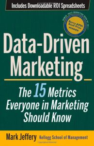 Data-Driven Marketing The 15 Metrics Everyone in Marketing Should Know