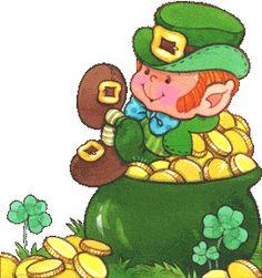 Leprechaun, the Irish gnome http://www.alessiaangeli.com/index.php/curiosita/mai-fidarsi-di-un-leprechaun.html
