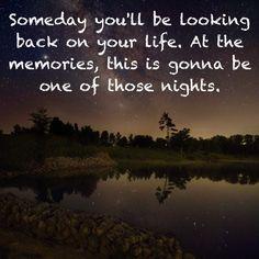 One Of Those Nights - Tim McGraw