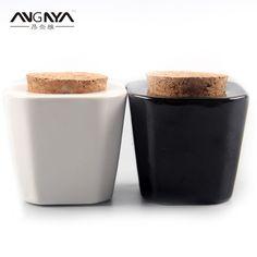 ANGNYA 1Pc 2 Color Glass Bottle Dappen Dish Acrylic Liquid Glass Cup Nail Art Tools Glass Cup Nail Art Equipment Bowl Cups #Affiliate