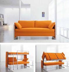 Hablemos un poco de todo: Muebles convertibles Clei