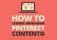 How to Create Awesome Pinterest Content » The Canva BlogThe Canva Blog