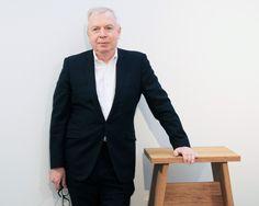 colección de mobiliario de David Chipperfield | domusxl
