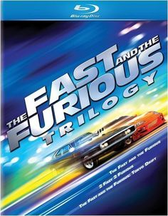 the fast and the furious, 2 fast 2 furious, the fast and the furious: tokyo drift