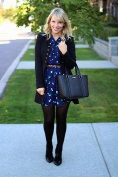 winterize that dress