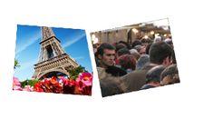 SPAM - Société Parisienne d'Animation et de Manifestation - Brocantes (traveling flea markets, sans tons of tourists)