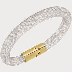 Stardust: a nova linha de pulseiras da Swarovski