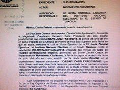 Dan seguimiento a denuncia en contra del Obispo de Tlaxcala por realizar actos de proselitismo.