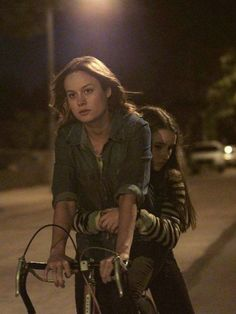 """""""Why are you so nice to me?"""" """"Well, it's easy. It's because you are the weirdest, most beautiful person that I've ever met in my whole entire life."""" Short Term 12 (2013)"""