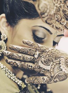 Desi Weddings are the best themarriedapp.com hearted <3