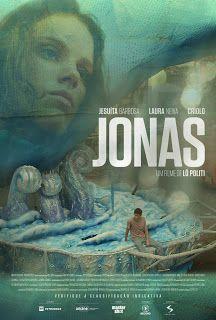 BOAS NOVAS: Jonas - Filme 2015