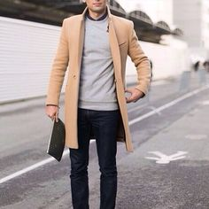 Love the camel coat