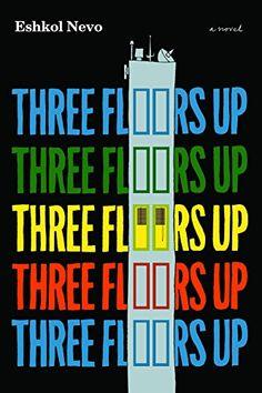 Three Floors Up by [Nevo, Eshkol]