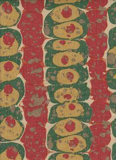 Baglioni - Martyn Lawrence Bullard Fabric Collection - Fabric - Rugs & Textiles - Dering Hall