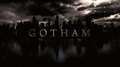 """SPOILERS FOR GOTHAM SEASON 2, EPISODE 1 ARE BELOW. 