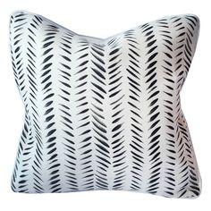 SKS x LD : Ely Pillow – Sara Kate Studios
