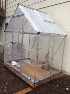 <<Read information on backyard greenhouse. Check the webpage to read more>> Our web images are a must see! Backyard Greenhouse, Small Greenhouse, Greenhouse Plans, Hydroponic Supplies, Greenhouse Supplies, Growing Plants Indoors, Grow Lights For Plants, Polycarbonate Greenhouse, White Clematis