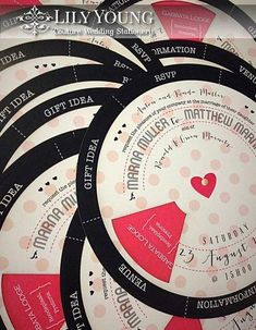 Many wedding invitation companies can supply a selection of templates where you simply have to complete the particular names, locations and dates. Nevertheless, many couples choose to make their own, to make the invitation less stiff and more customized. #weddinginvitationsdiy