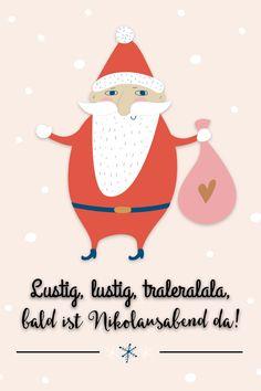 Die schönsten Lieder zum Nikolaustag. (iStock)