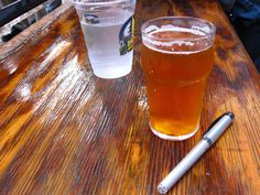 Pliny the Younger by Russian River Brewery in 2012 is a Delicious Beer Pliny The Younger, Local Seo, How To Make Beer, Ipa, Pint Glass, Brewery, Alcoholic Drinks, Mugs, Tableware