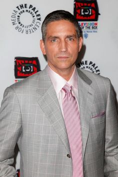 Jim Caviezel at event of Person of Interest