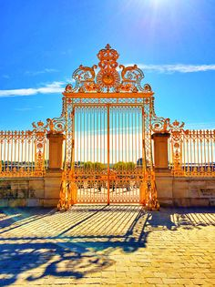 Early on a beautiful, sunny, Thursday morning in April, after watching the sunrise at the Eiffel tower, Kevin and I hopped on a train to the stunning, awe-inspiring Palace ofVersailles, just outside of Paris. Versailles is best known for the massive royal palace and expansive gardens built by King Louis XIV. It was home for …