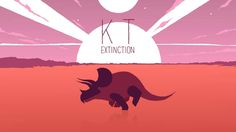 KT Extinction (Animography Monthly: May) on Vimeo