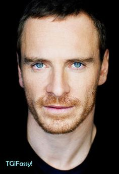 Fassinating Fassbender - A Michael Fassbender Fan Blog: TGIF 11.6.15