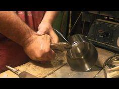 Modifying the zebra billy pot part 2