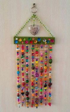 #beads #boho #hippie ~ by mon3312