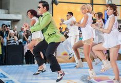 'Gangnam Style' Hits the Big Leagues With 'SNL' Spoof [VIDEO] #gangnam