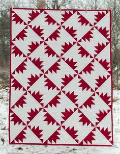 Aurifil​ April mini is by Designer Lynn Carson Harris​ of The Little Red Hen​ Besides being a wonderful designer with her first book just out, she is an amazing photographer. What I love about Lynn's work is the COLOR! She makes amazing quilts with loads of color and lots of resting area to see it. She also does great things with scraps, which is what her new book is all about. I highly recommend you start following her website to see what life on the farm for a modern day quilter is all…