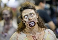 Zombie apocalypse? U.S. military has an actual plan to stop real ...