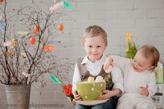 project - Easter