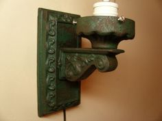 Glass wall lights oil lamps wall sconces and wrought iron aloadofball Images
