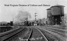 p&wv rr | other products by west virginia division of culture and history ...