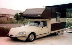 ds camping car